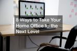 how to create home office space